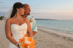 Phreckles Jamaica Wedding Photo