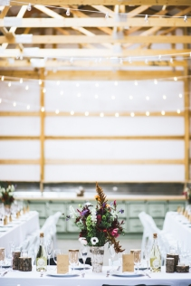 Hutchinson Ranch Wedding and Events