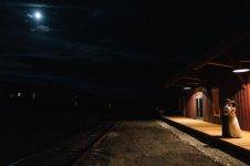 FREIGHT- Leadville